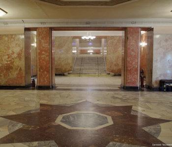 12. Театр Ромэн. гардероб. 08.04.17.02.