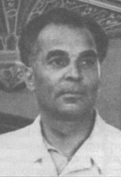 Николай Луценко