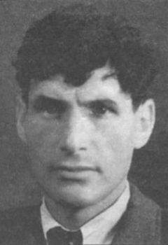 Николай Нарожный
