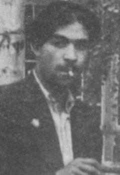 Николай Шишков