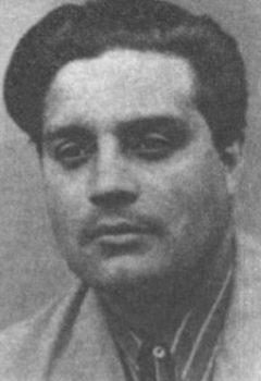 Сергей Золотарёв