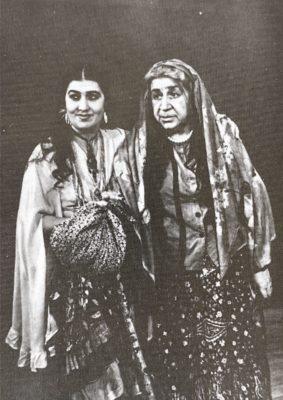 Фото из спектаклей, поставленных режиссёром С.А. Барканом